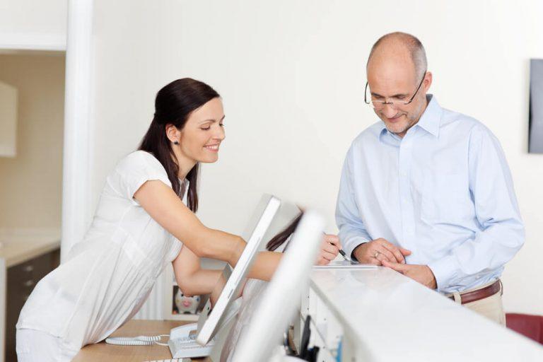 por que marcar sua proxima consulta em uma clinica popular